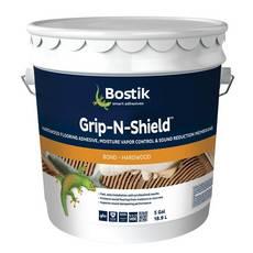 Bostik Grip-N-Shield Hardwood Flooring Adhesive