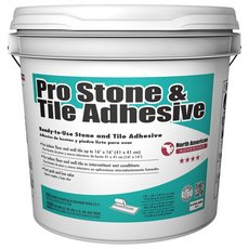 Mapei Pro Stone and Tile Adhesive - 1gal  - 951100056 | Floor and Decor