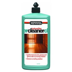 Minwax Hardwood Cleaner