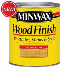 New! Minwax Provincial Stain
