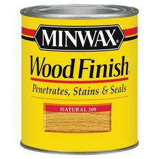 Minwax Special Walnut Wood Finish