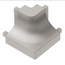 Schluter DILEX-AHK Satin Nickel Anodized Aluminum 90 Degree Outside Corner