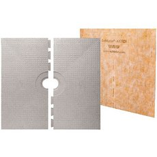 Schluter Kerdi Shower-ST Shower Tray 48in. x 48in.