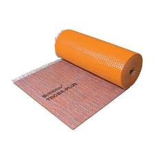 Schluter Troba-Plus Drainage Membrane 3ft.3in. X 41ft. - 134.5 Sf