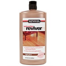 Minwax High-Gloss Hardwood Floor Reviver
