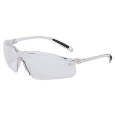 Honeywell Clear Safety Glasses with HC Lens