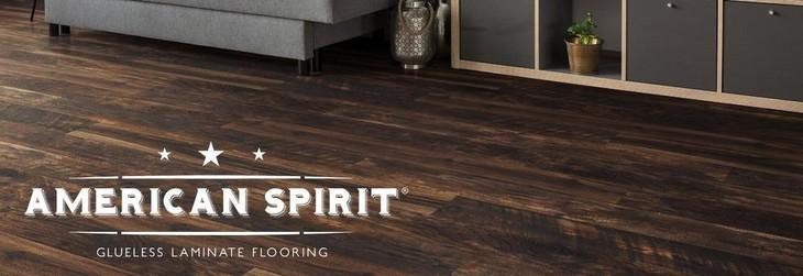 American Spirit 174 Laminate Flooring Floor Amp Decor
