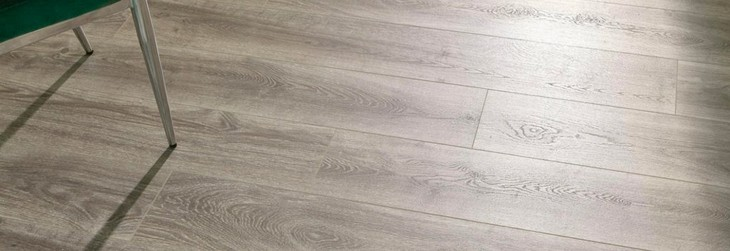 Authentic Texture Laminate Flooring