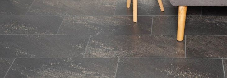 Stone Look Vinyl Flooring Floor Amp Decor