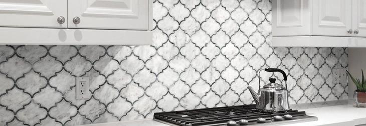 Decorative Backsplashes New - New backsplash tile shapes Picture