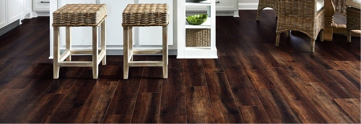 High Variation Laminate Flooring