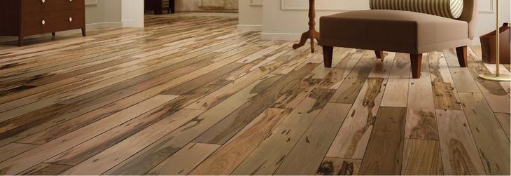 High Variation Wood Flooring Floor Amp Decor