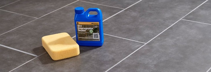 Sealers and Cleaners