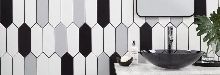 Contemporary Tile