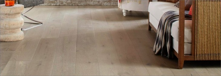 Wide Width Hardwood Flooring
