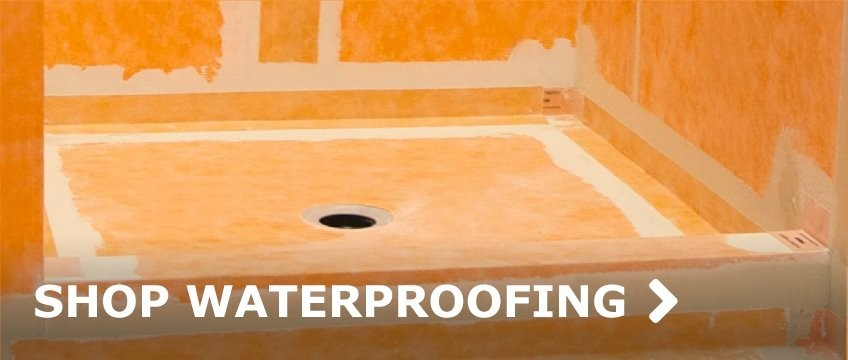 SHOP WATERPROOFING