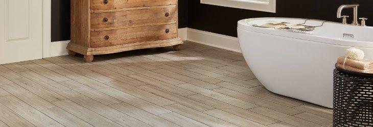 50% More Slip Resistant Tile