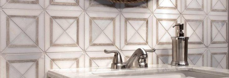 Valentino Marble Tile