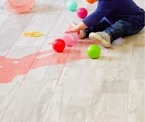 Tile for the Family Lifestyle